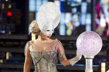 Lady Gaga bisessuale foto