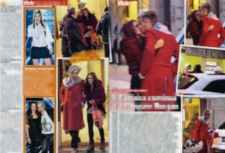 Morgan e Jessica Mazzoli: è amore!