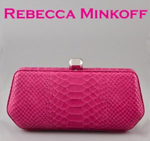 Nina Dobrev Rebecca Minkoff