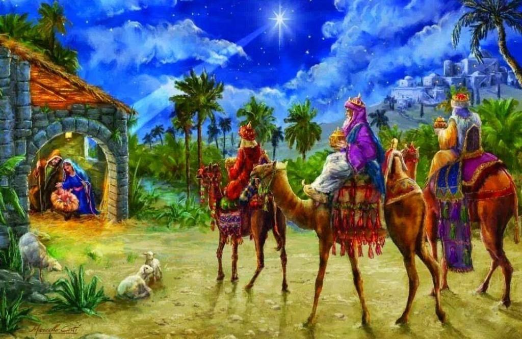 Le più belle poesie sui Re Magi per festeggiare l'Epifania con i bambini