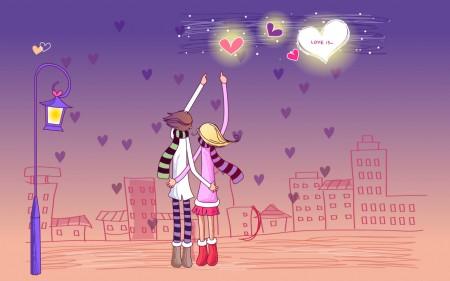 San Valentino 2012 romantico low cost