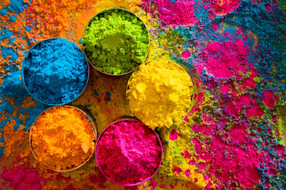 La filastrocca dei colori, utile e divertente per i vostri bambini
