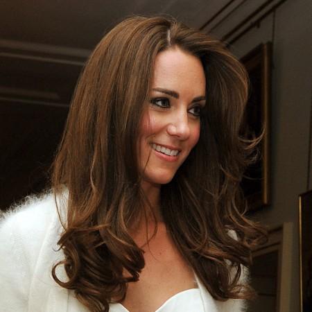 I segreti dei capelli perfetti di Kate Middleton svelati dal suo hair stylist James Pryce