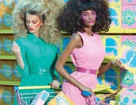 La golosa Cook Collection di MAC cosmetics per la primavera 2012