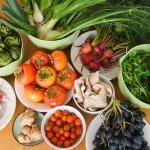 La dieta vegetariana ipocalorica per ritrovare la forma dopo le feste