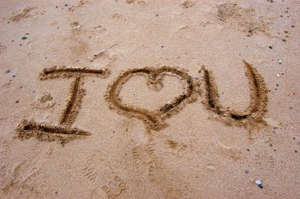 """Dire """"ti amo"""" al proprio fidanzato? Ecco come fare con le frasi più romantiche"""
