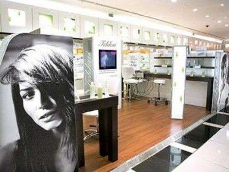 L'hair stylist delle vip, Frédéric Fekkai, inaugura il nuovo beauty point a Milano