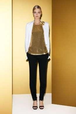 La collezione cruise 2012 di Gucci