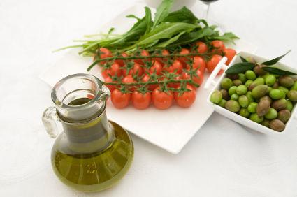 La dieta mediterranea è seguita soprattutto da chi è più informato