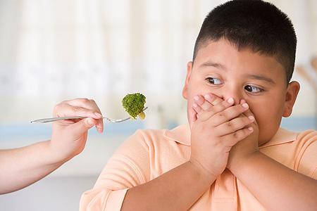 Obesità infantile, il 34% dei bambini è in sovrappeso