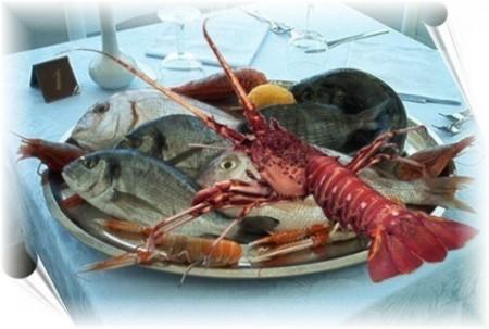 ottima dieta del pesce