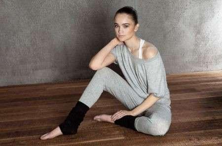 Oysho lancia la linea Gymwear in collaborazione con Adidas, foto