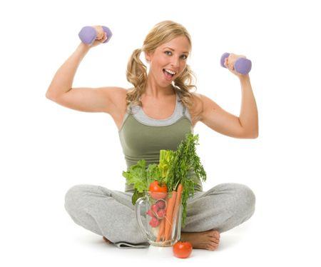 Peso forma, il 50% degli italiani pensa di dover fare una dieta