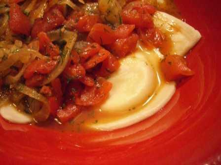 Perdere peso con il trucco del piatto rosso