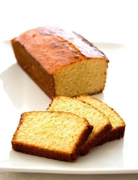 La ricetta light con il Bimby del Plum Cake dietetico