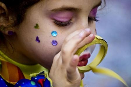 Le poesie di Carnevale di Gianni Rodari per i bambini