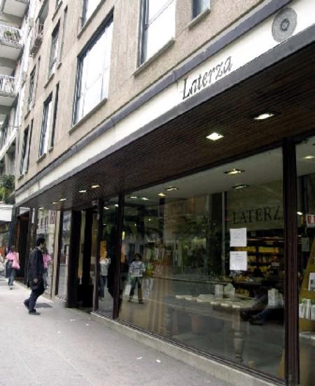 Prada aprirà un nuovo store a Bari presso la libreria Laterza in via Sparano