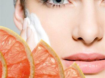 Pulizia viso, la maschera fai da te allo yogurt e arancia