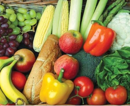 Dieta TLC, per avere il colesterolo basso