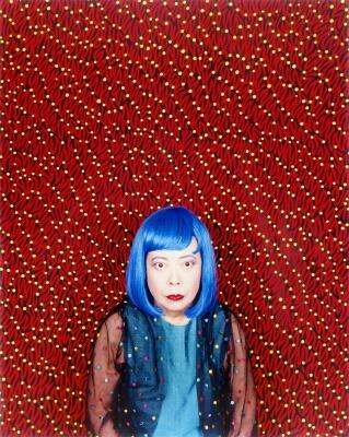 Yayoi Kusama per Louis Vuitton