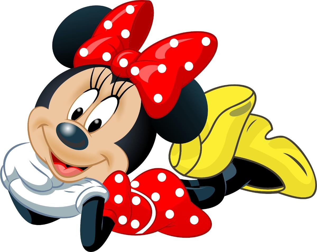 Vestiti di Carnevale, costume e trucco da Minnie fai da te