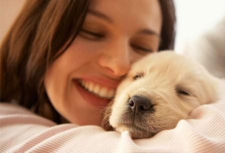 Un animale domestico rinforza il cuore di chi soffre di malattie croniche