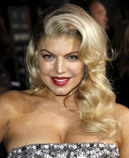 Fergie è il nuovo volto della Wet 'n' Wild make up