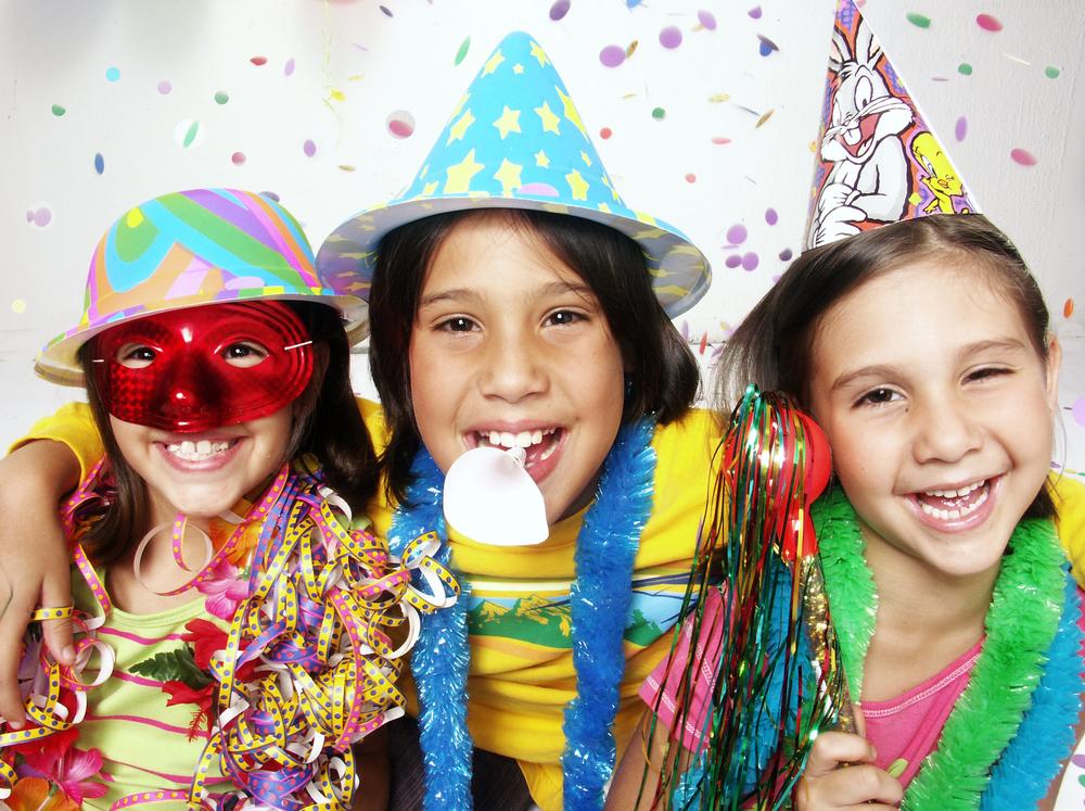 Filastrocche di Carnevale in rima per bambini: le più divertenti