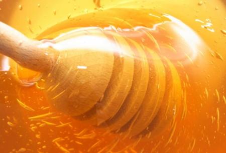 Il miele è un antibiotico naturale efficace per guarire le ferite infette