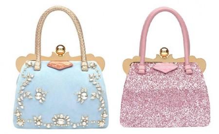 La preziosa primavera di Miu Miu: limited edition di 46 borse dall'animo retrò