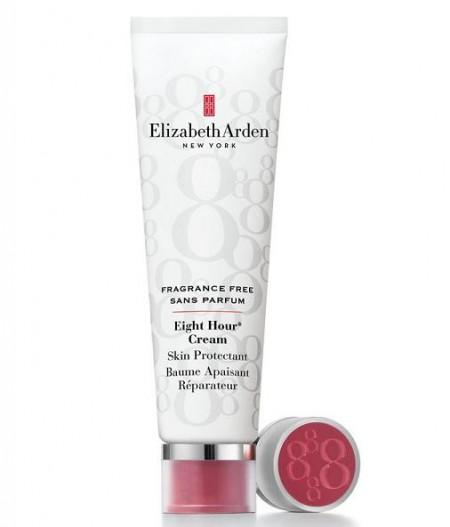 Per la pelle sensibile, prova la nuova 'Eight Hour Cream' di Elizabeth Arden