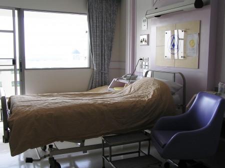 Per prevenire le infezioni negli ospedali si dovrebbero aprire le finestre più spesso
