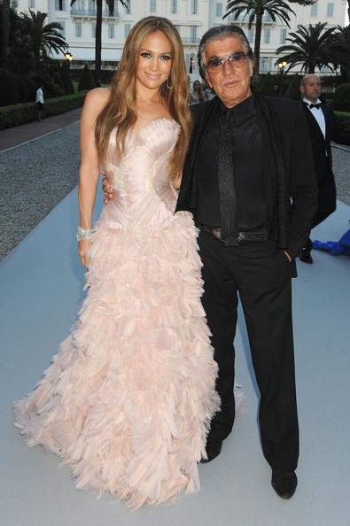 """Roberto Cavalli ha amato Jennifer Lopez, ma ora è solo """"un'amica""""…"""