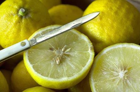 Colesterolo più basso con il bergamotto