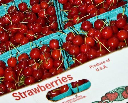 Frutta e verdura di stagione, cosa acquistare e raccogliere in primavera