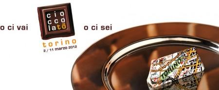 Cioccolatò 2012, la fiera più dolce di Torino in scena dal 4 all'11 marzo