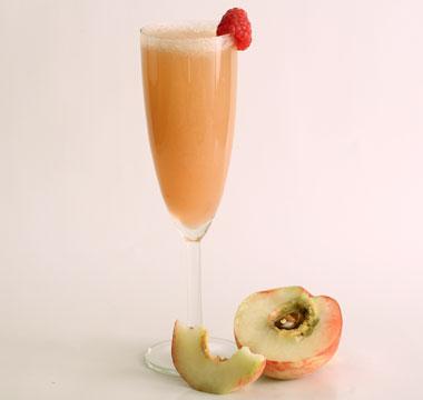 La ricetta del cocktail Bellini