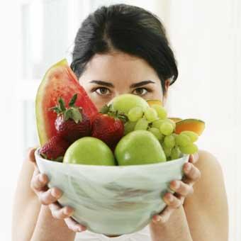 dieta depurativa programma per tre giorni