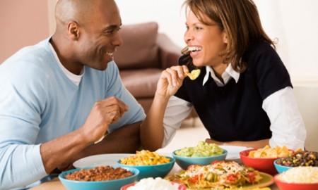 Dieta dimagrante, la competizione fa perdere più peso