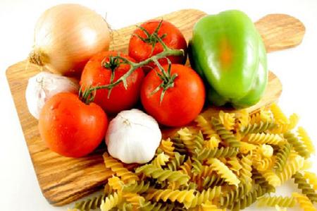 La dieta mediterranea fa bene anche all'amore