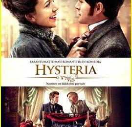 Film in uscita al cinema, Hysteria una commedia romantica: dal 24 febbraio 2012 in Italia