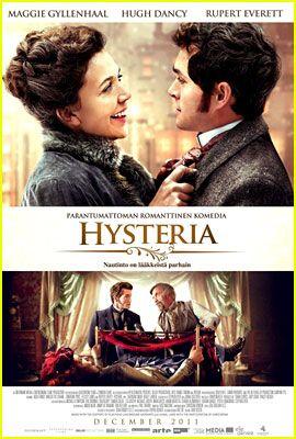 film hysteria