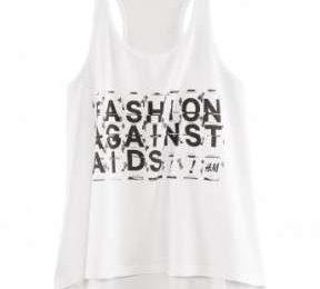 H&M presenta la nuova linea Fashion Against Aids dal mood etnico e cosmopolita