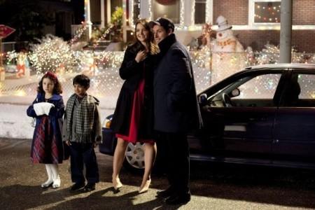 Film in uscita al cinema, la commedia romantica 'Jack e Jill' con Adam Sandler