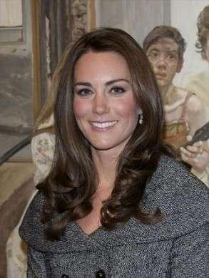 Kate Middleton bellezza