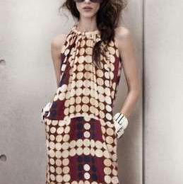 Marni for H&M: le foto del lookbook