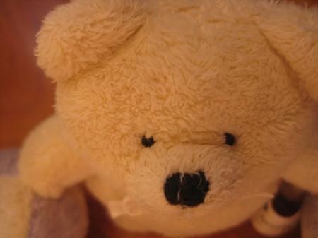 Idee regalo fai da te per San Valentino 2012, un orsacchiotto che parla d'amore