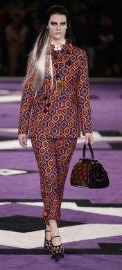 La sfilata di Prada al Milano Moda Donna A/I 2012-13 [FOTO]