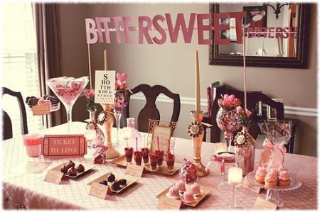 san valentino 2012 a cena