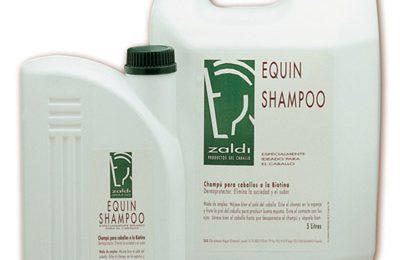 Per la cura dei capelli è boom di richieste per lo shampoo per cavalli